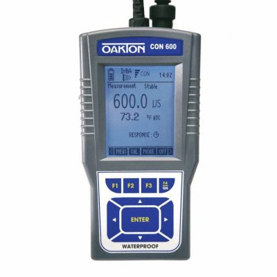 oakton con 600 series meter osprey scientific