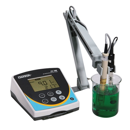 oakton pc 700 pH/CON bench top meter osprey scientific