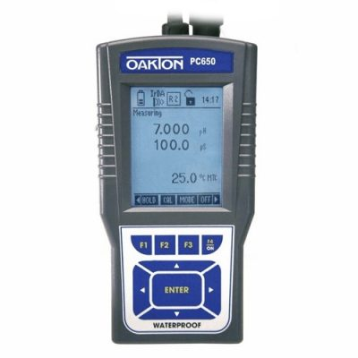 oakton pc 650 pH/CON meter osprey scientific